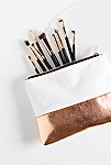 Thumbnail View 2: Vegan Eye Makeup Brush Set