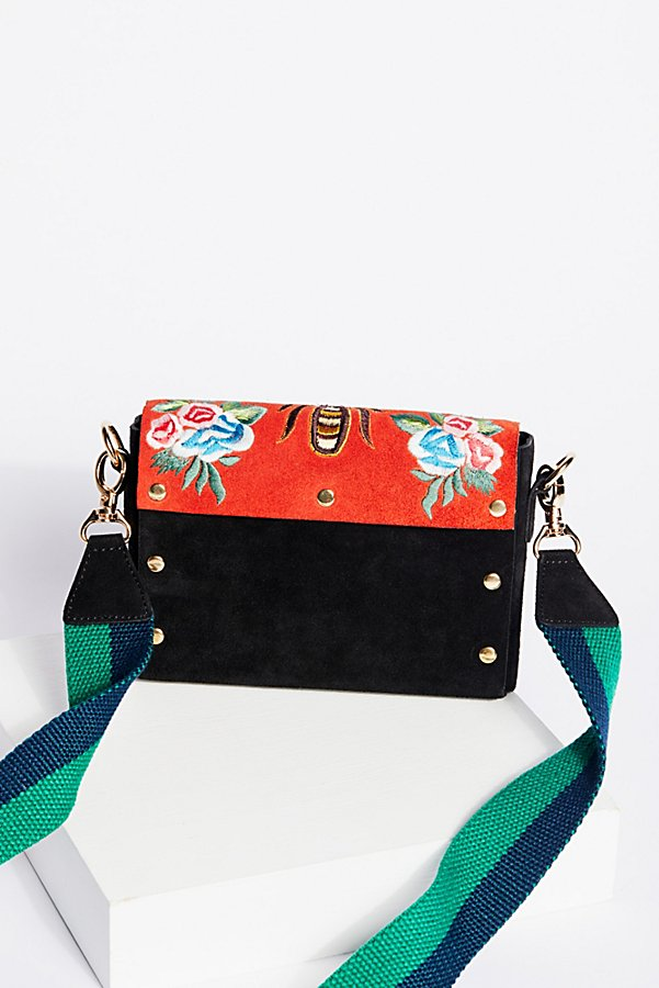 Slide View 3: Stella Crossbody