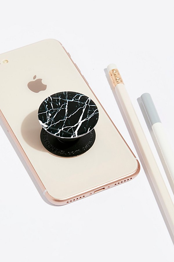 Slide View 1: Pop Socket Phone Mount