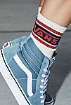 Thumbnail View 1: Vans Girl Gang Sock