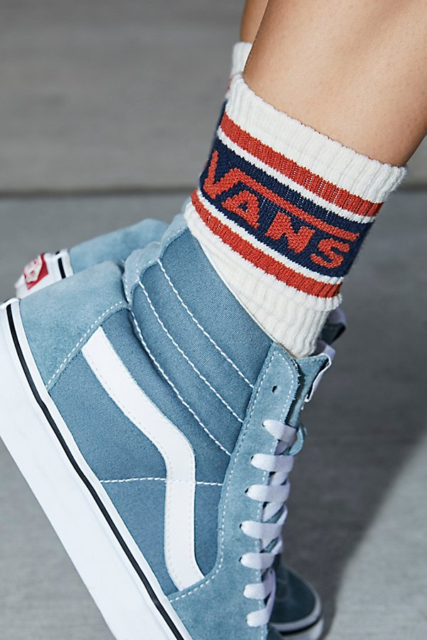 Slide View 1: Vans Girl Gang Sock