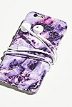 Thumbnail View 1: Galaxy Marble iPhone Case