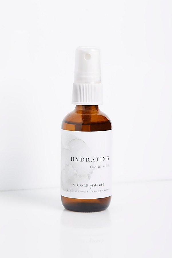 Slide View 2: Hydrating Facial Mist
