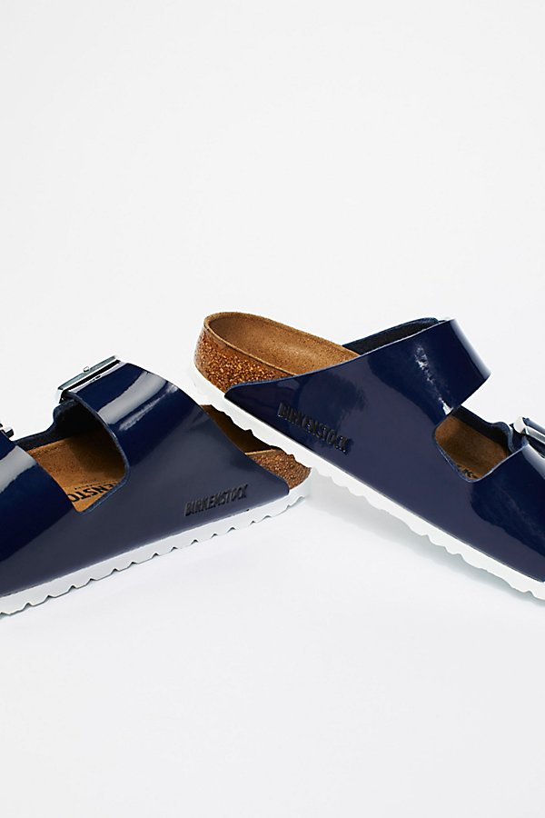Slide View 4: Arizona Patent Birkenstock
