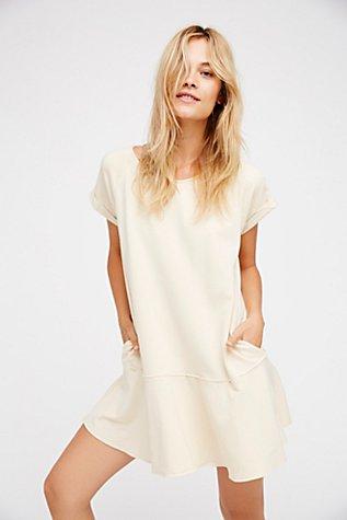 Too Cute Mini Dress | Free People