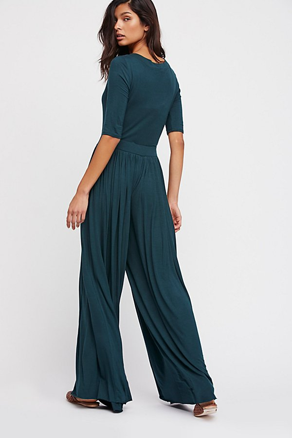 Slide View 2: Rosebowl Jumpsuit