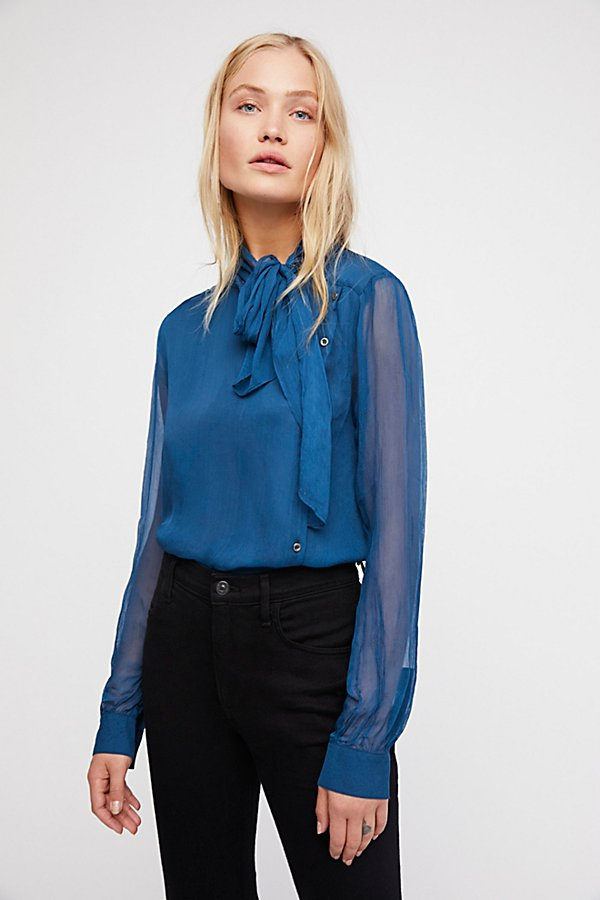 Slide View 1: Ingrid Blouse