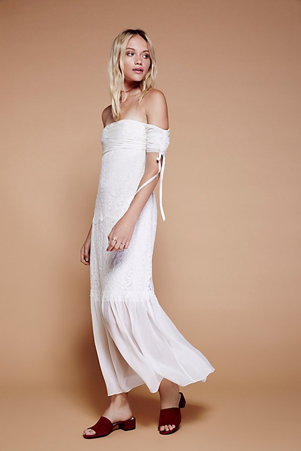 Slide View 1: Arlene Maxi Dress