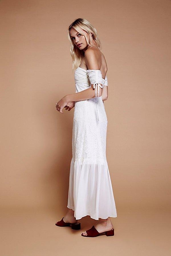 Slide View 2: Arlene Maxi Dress