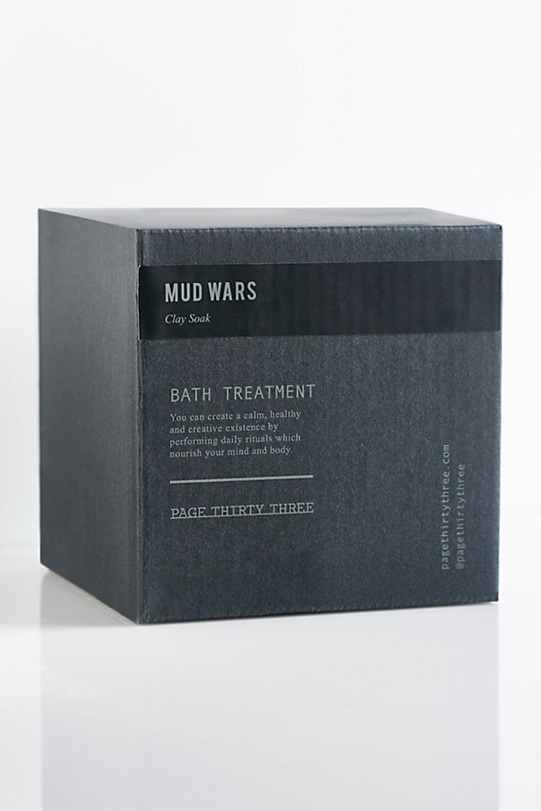 Slide View 3: Bath Treatments