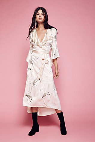 Starlet Maxi Dress | Free People UK