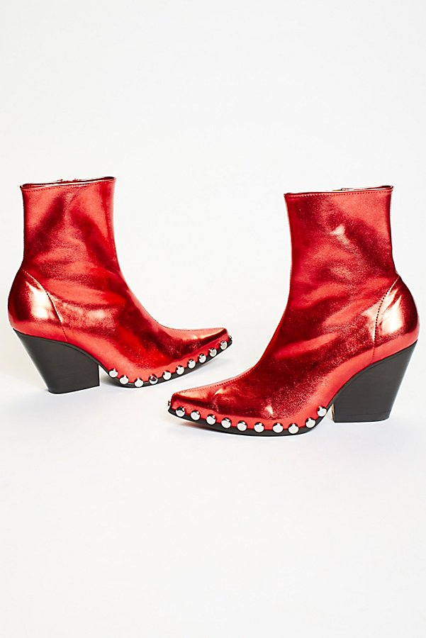 Slide View 2: Jagger Boot