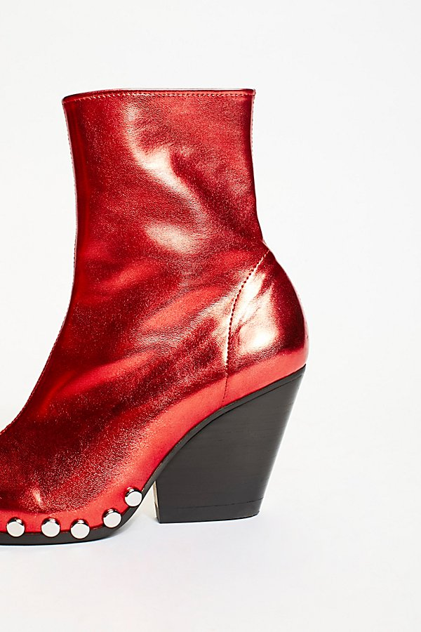 Slide View 4: Jagger Boot