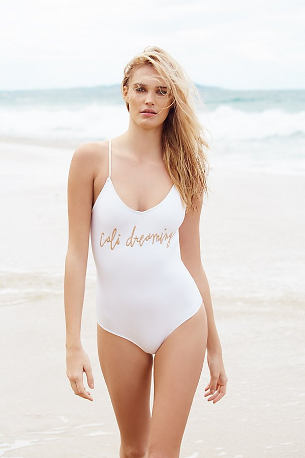 Slide View 2: Iota One Piece Swimsuit