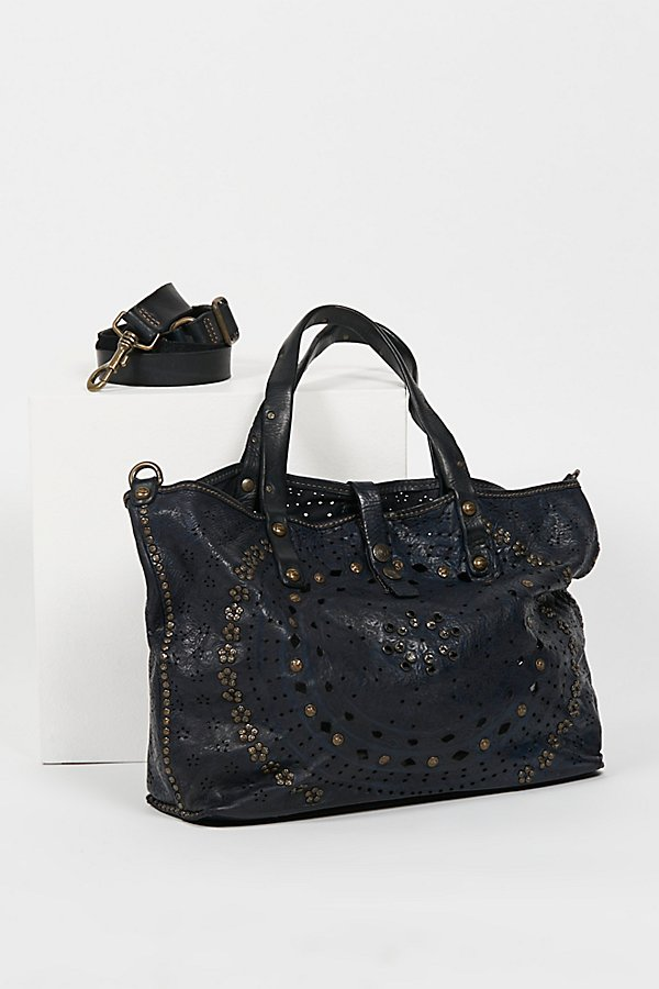 Slide View 1: Imperiali Distressed Tote