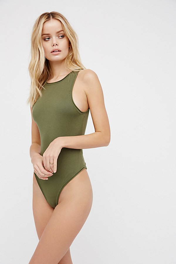 Slide View 1: She's A Babe Bodysuit