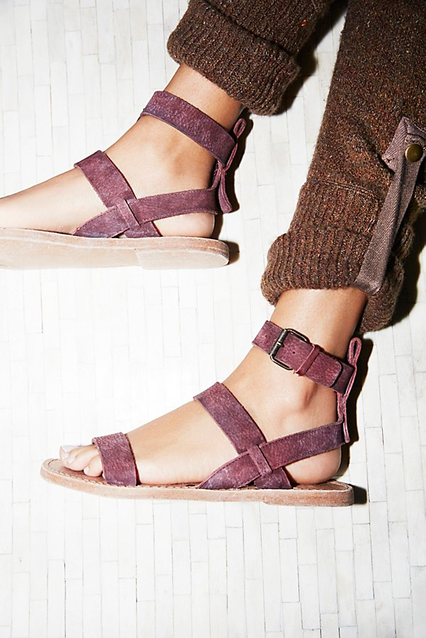 Slide View 1: Crossfire Sandal