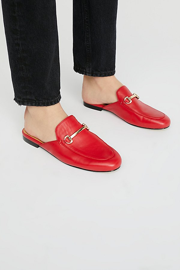 Slide View 2: Gigi Slip-On Loafer