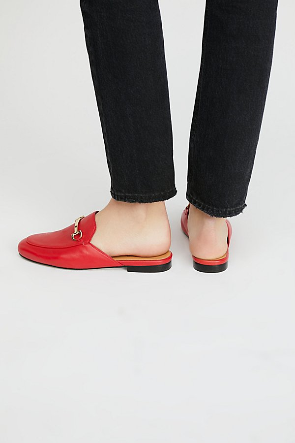 Slide View 4: Gigi Slip-On Loafer