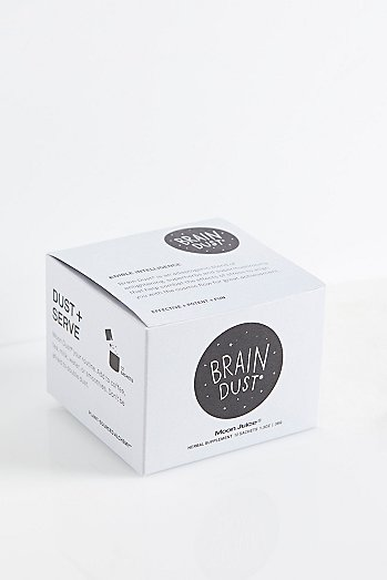 Moon Dust by Moon Juice Sachet Box