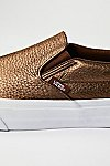 Thumbnail View 3: Metallic Classic Slip-On