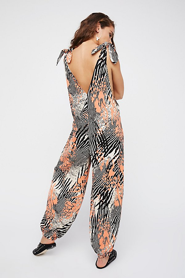 Slide View 2: Sweetest Thing Jumpsuit