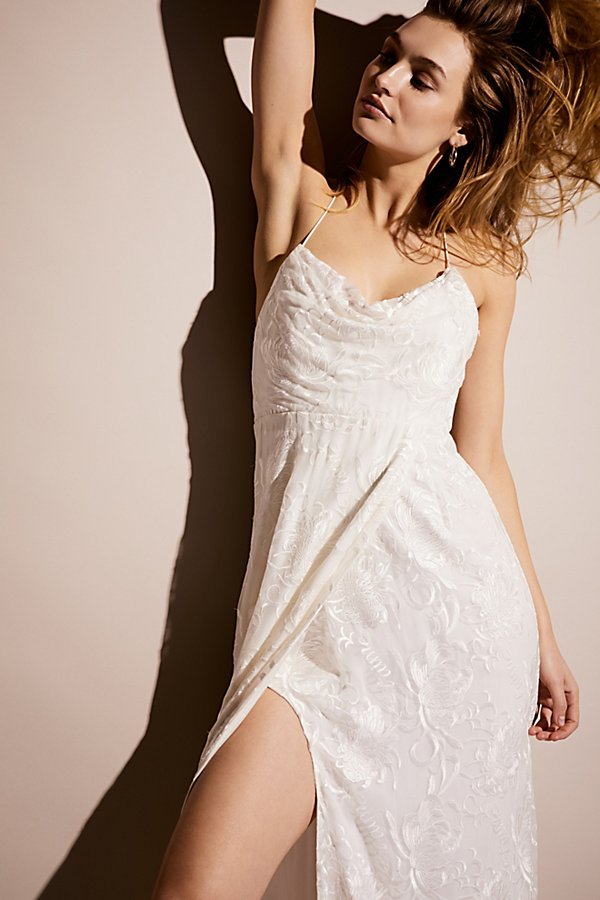Slide View 4: Jill's Limited Edition White Dress