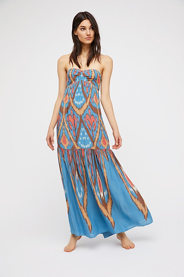 Slide View 2: Mojave Maxi Dress