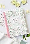 Thumbnail View 1: Eat Pretty, Live Well Journal