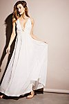 Thumbnail View 2: Dana's Limited Edition White Gown