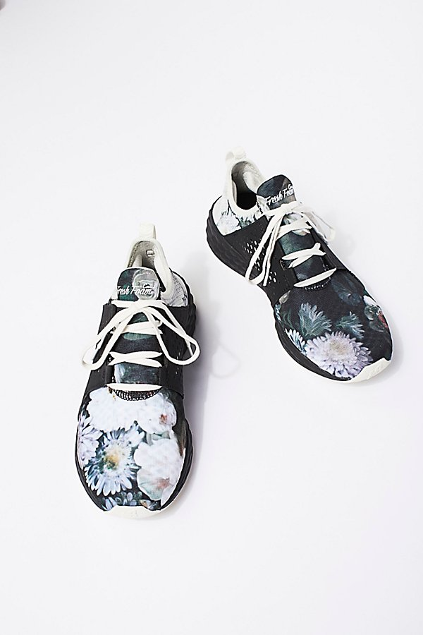 Slide View 2: Fresh Foam Floral Trainer