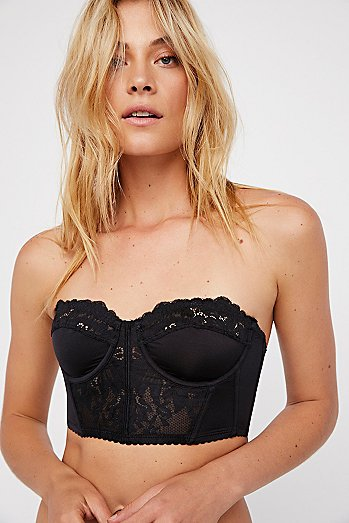 Waterfall Underwire Bra
