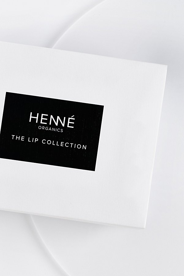 Slide View 2: The Lip Collection