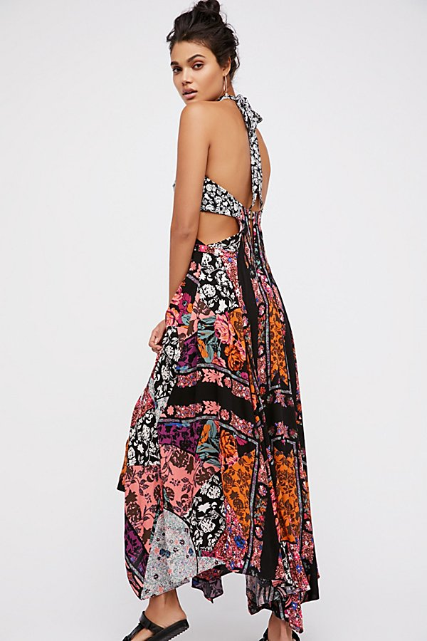 Slide View 3: California Love Maxi Dress