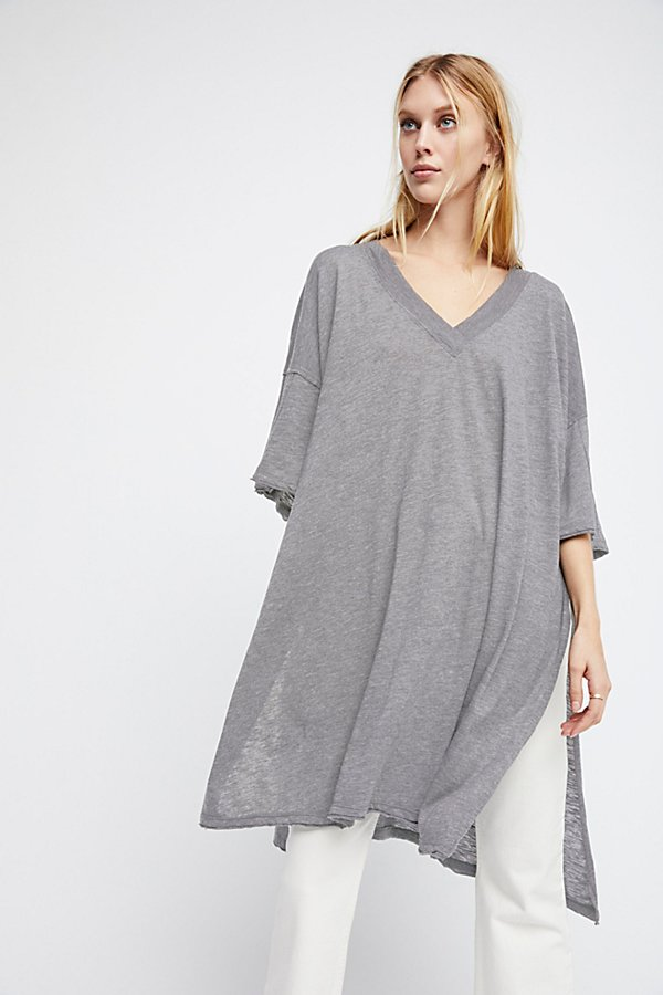 Slide View 2: We The Free Solid City Slicker Tunic