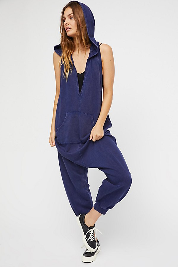 Slide View 1: Seriously Romper