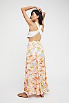 Thumbnail View 2: Hot Tropics Maxi Skirt