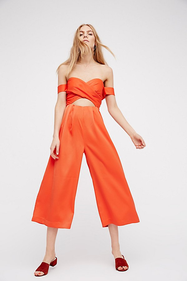 Slide View 1: Reflections Jumpsuit