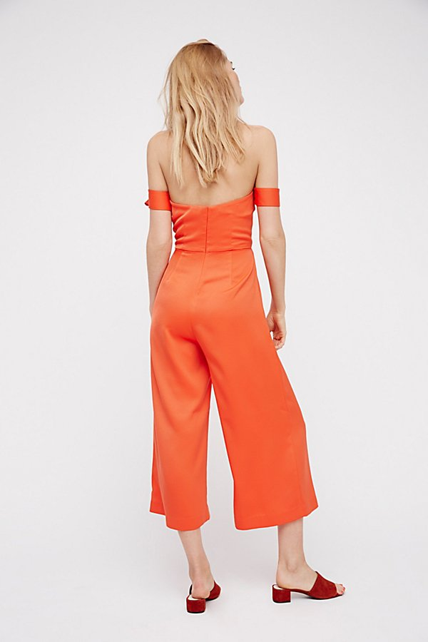 Slide View 2: Reflections Jumpsuit