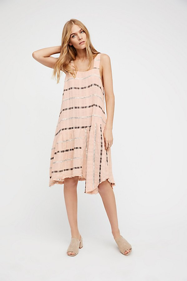 Slide View 1: Pacific Coast Midi Dress