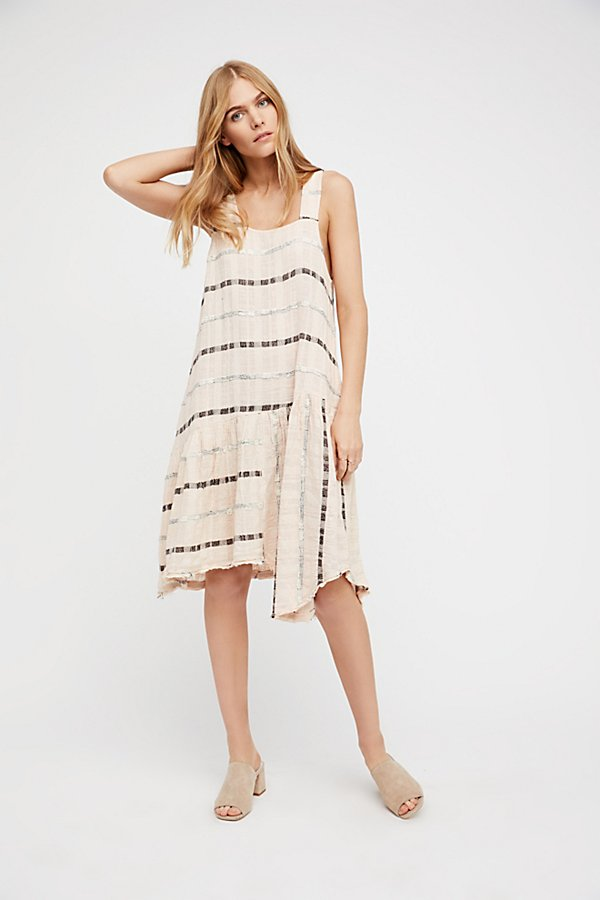 Slide View 7: Pacific Coast Midi Dress