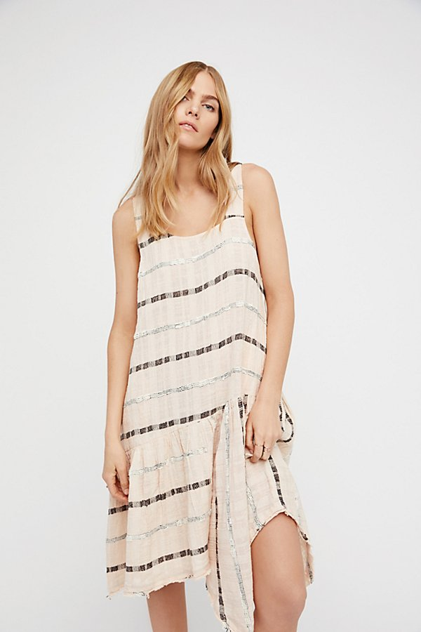 Slide View 8: Pacific Coast Midi Dress