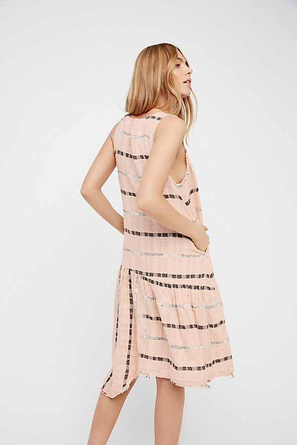 Slide View 3: Pacific Coast Midi Dress