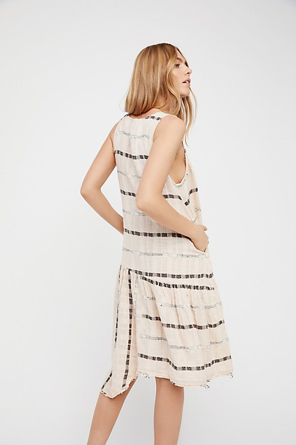 Slide View 9: Pacific Coast Midi Dress