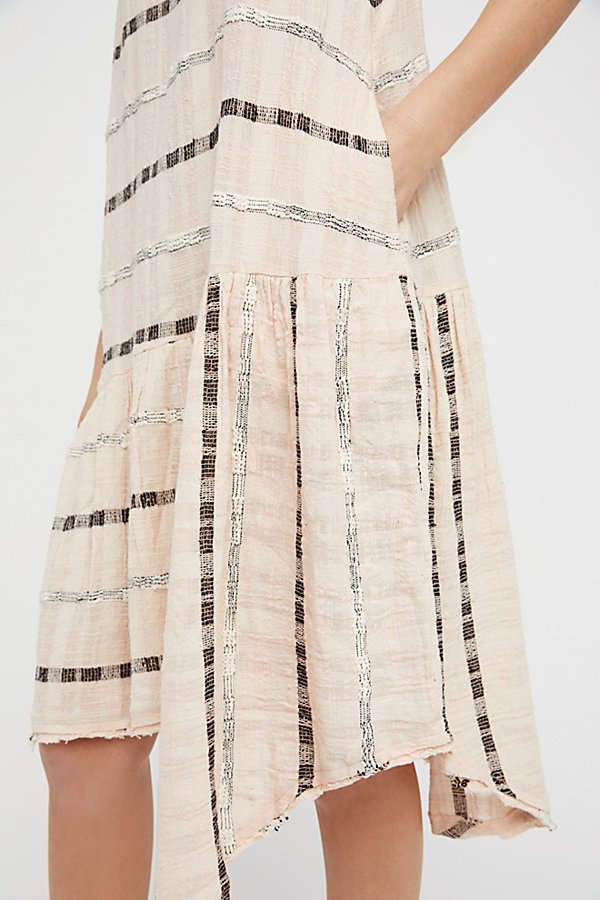 Slide View 10: Pacific Coast Midi Dress