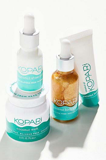 Kopari Coconut Multitasking Kit