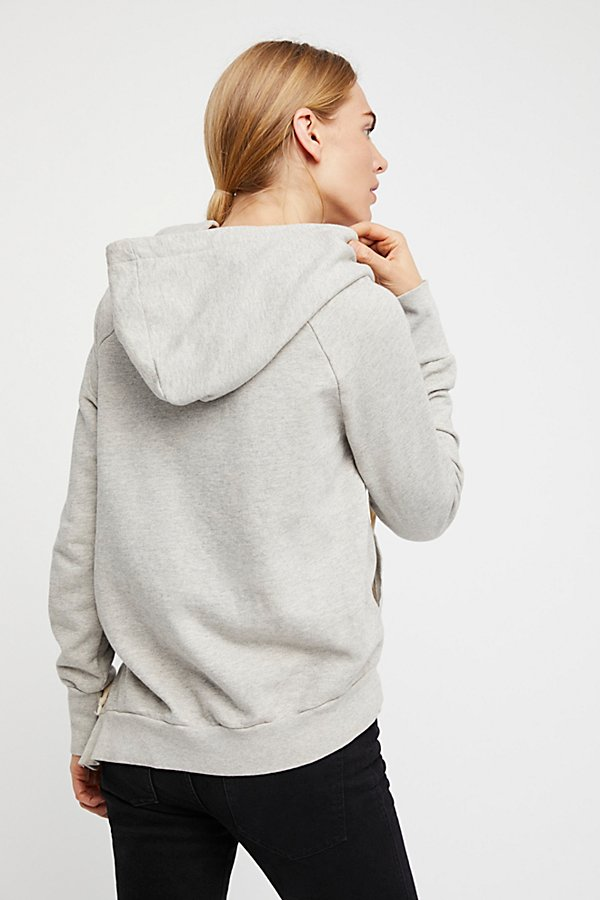 Slide View 2: Enzo Pullover