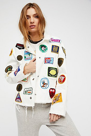 Girl Gang Jacket