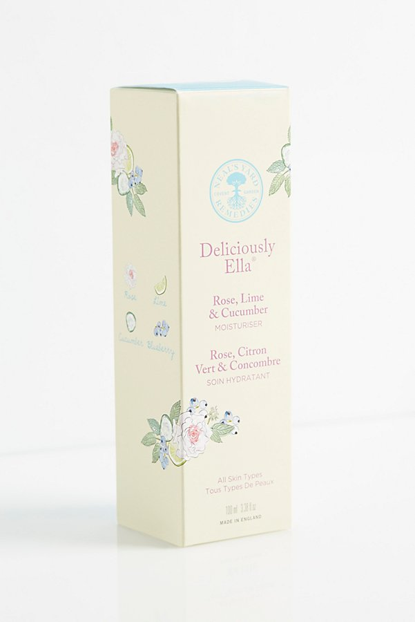 Slide View 2: Deliciously Ella Moisturiser