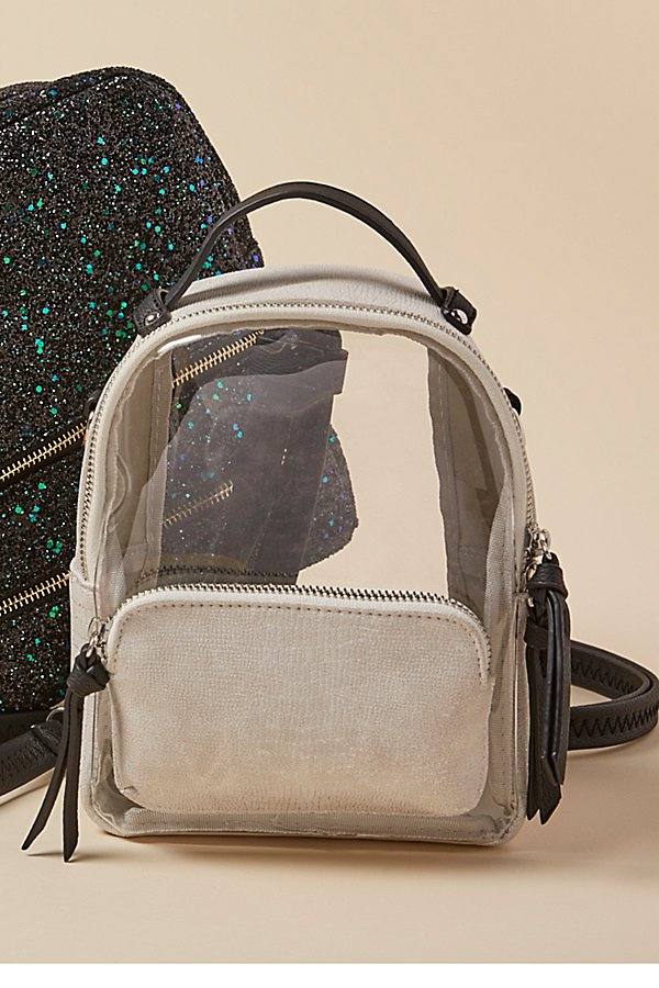 Slide View 8: Luna Convertible Backpack